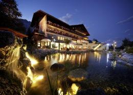 Hotel Berghof in Ramsau am Dachstein