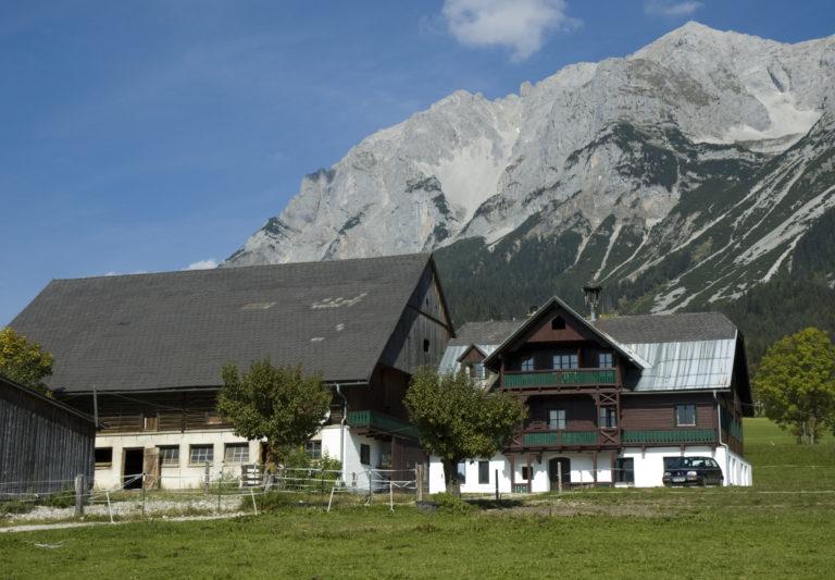 Rupbauerhof in Ramsau am Dachstein