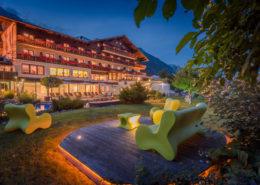 Hotel Berghof Ramsau am Dachstein