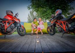 Motorradfreundliches Hotel Berghof