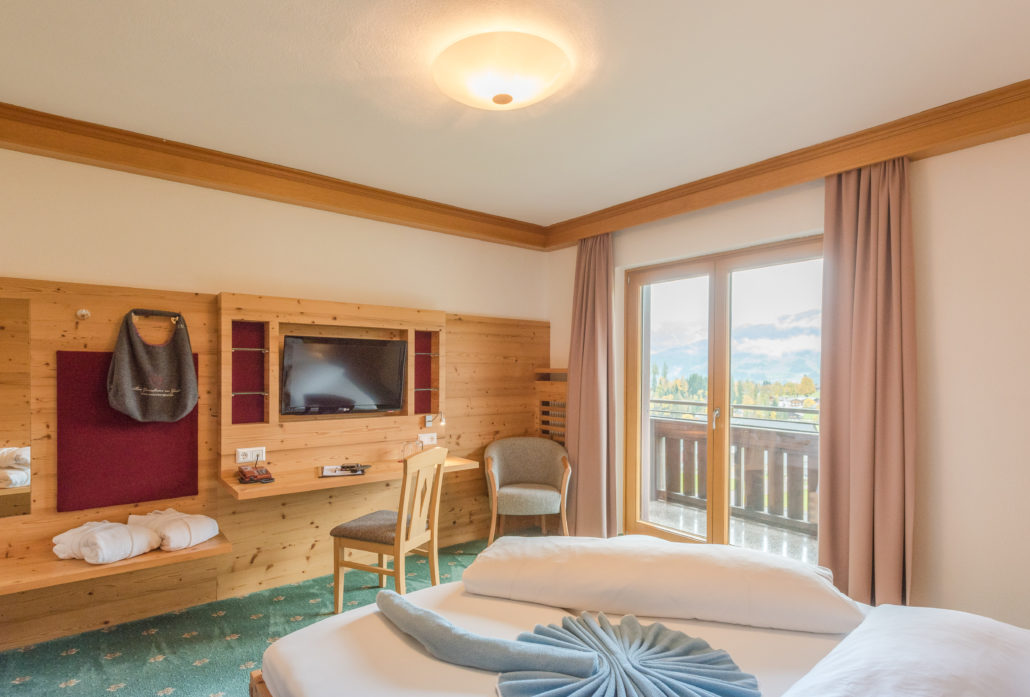 DZ Torstein Hotel Berghof