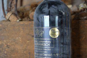 Wein Hotel Berghof Ramsau am Dachstein