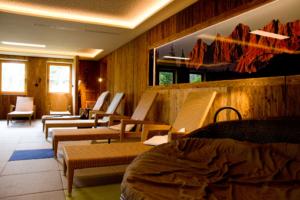 Ruheraum Hotel Berghof